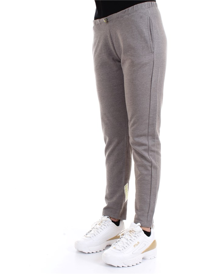 FREDDY Trousers Grey