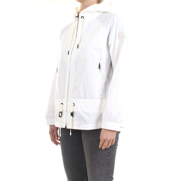 WOOLRICH Jacket White