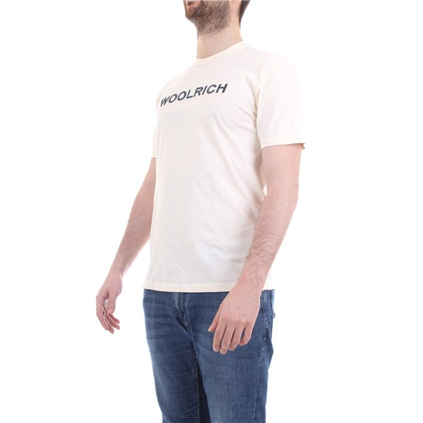 WOOLRICH T-Shirt/Polo White