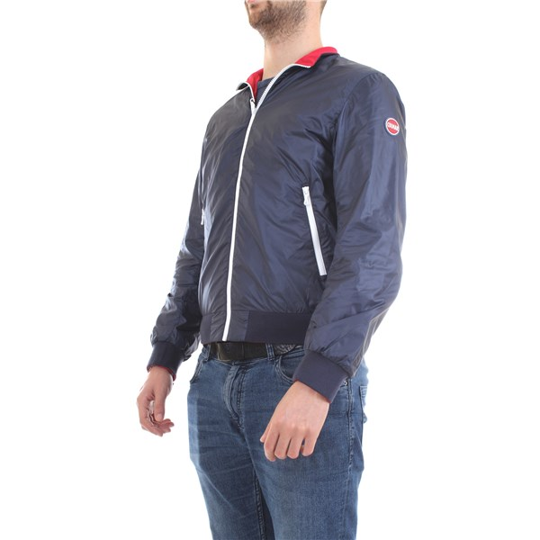 COLMAR ORIGINALS Jacket Blue