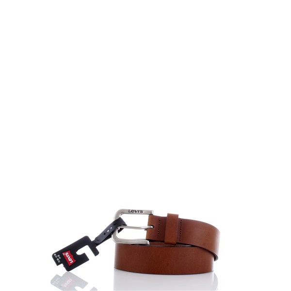 LEVI'S Belt Brown
