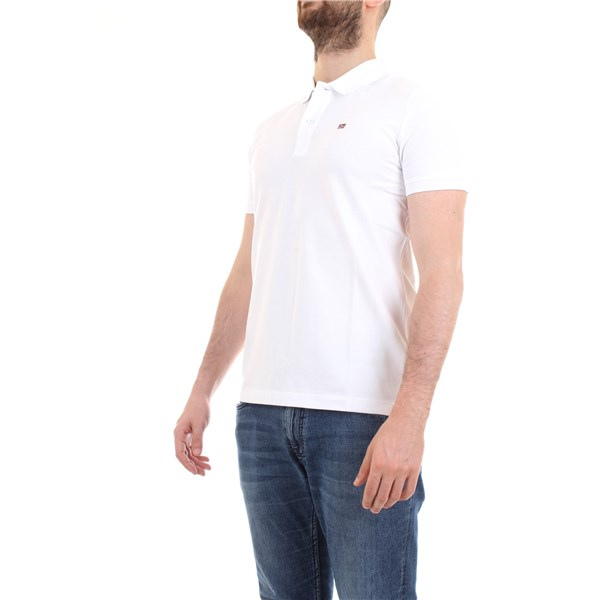 NAPAPIJRI Polo shirt White