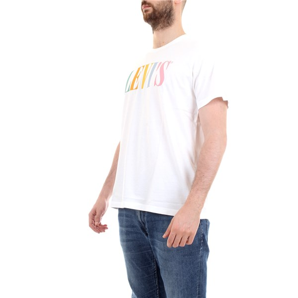 LEVI'S T-Shirt/Polo White
