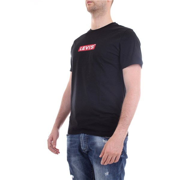 LEVI'S T-Shirt/Polo Black