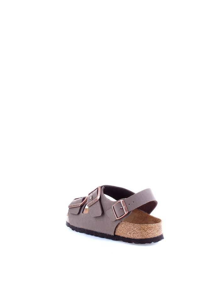 BIRKENSTOCK Sandals Brown