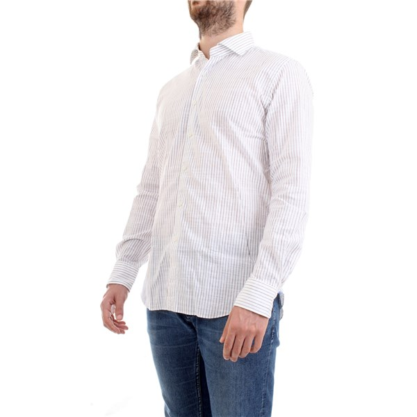 XACUS Shirt White