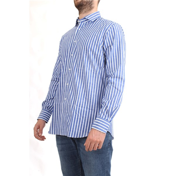 XACUS Shirt Light blue