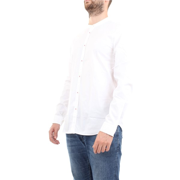 MANUEL RITZ T-Shirt White