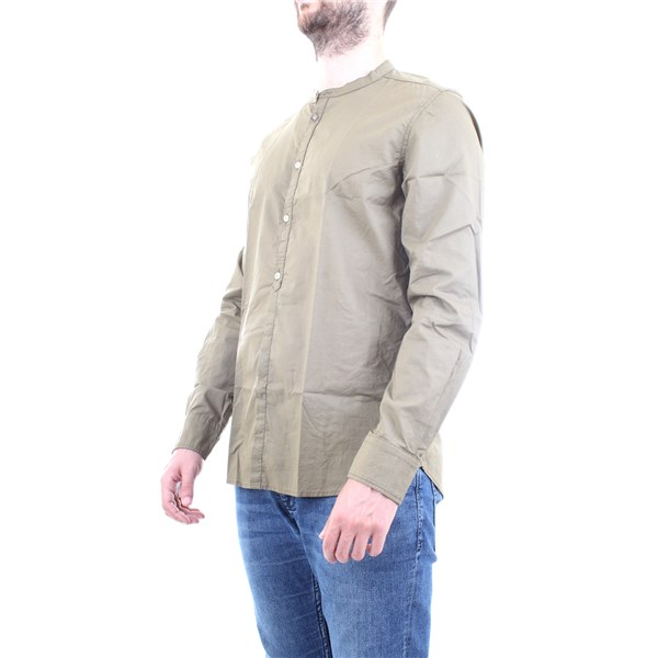 Officina36 Shirt Military green