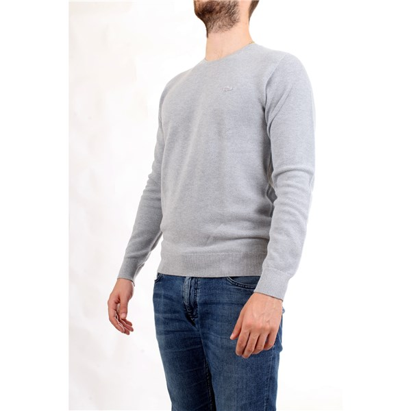 Lacoste Sweater Grey