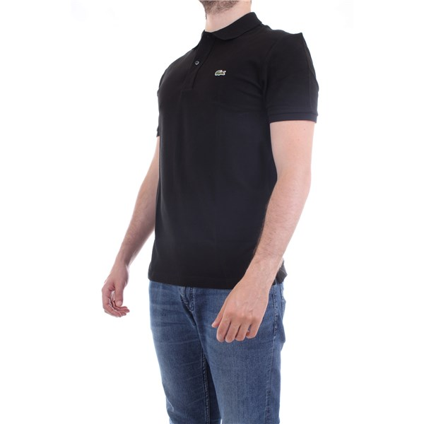 Lacoste Polo shirt Black
