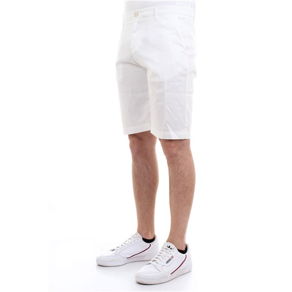 Officina36 Shorts White