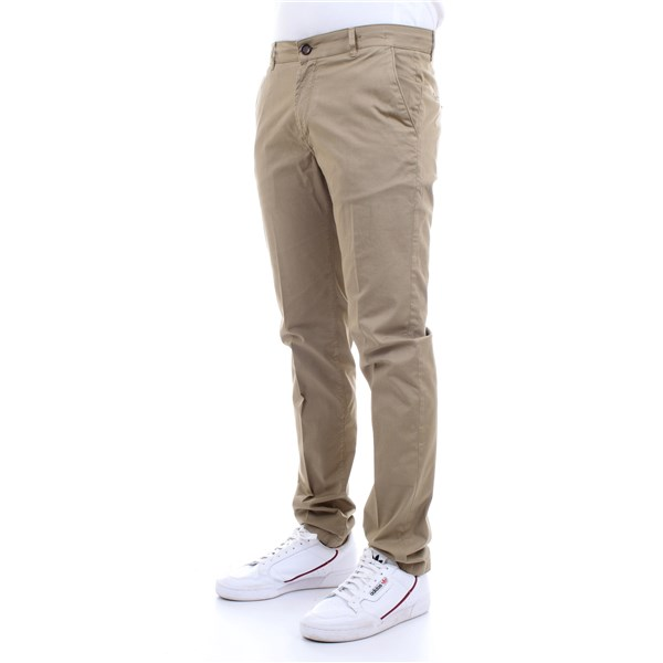 CAMOUFLAGE Trousers Beige