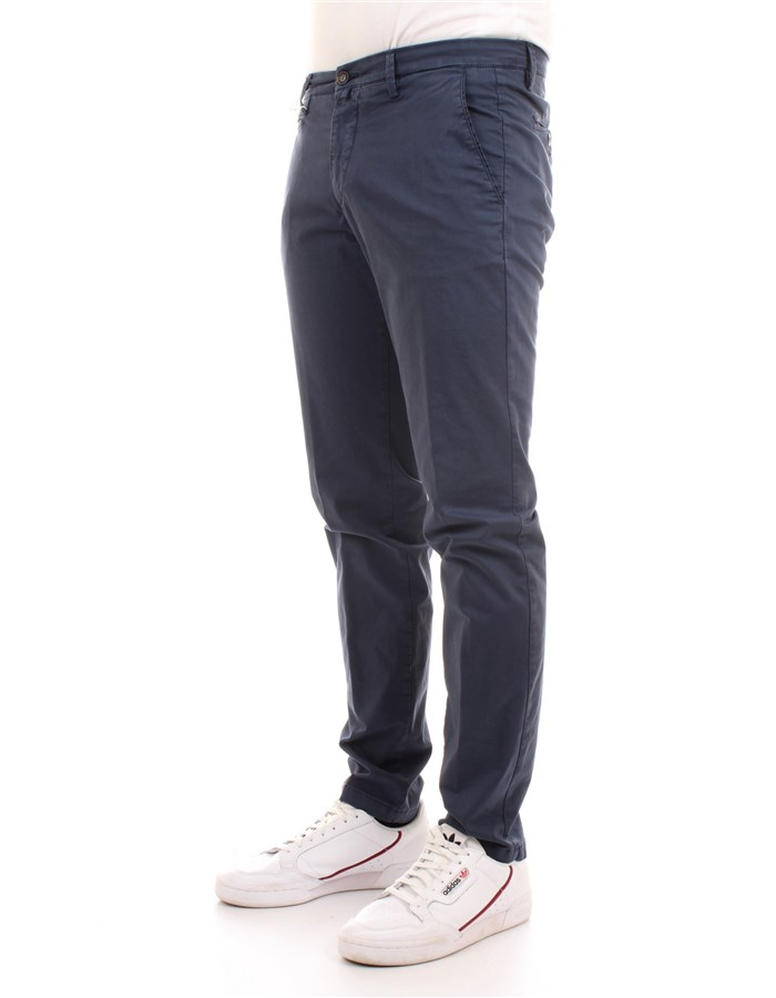 Briglia Trousers Blue