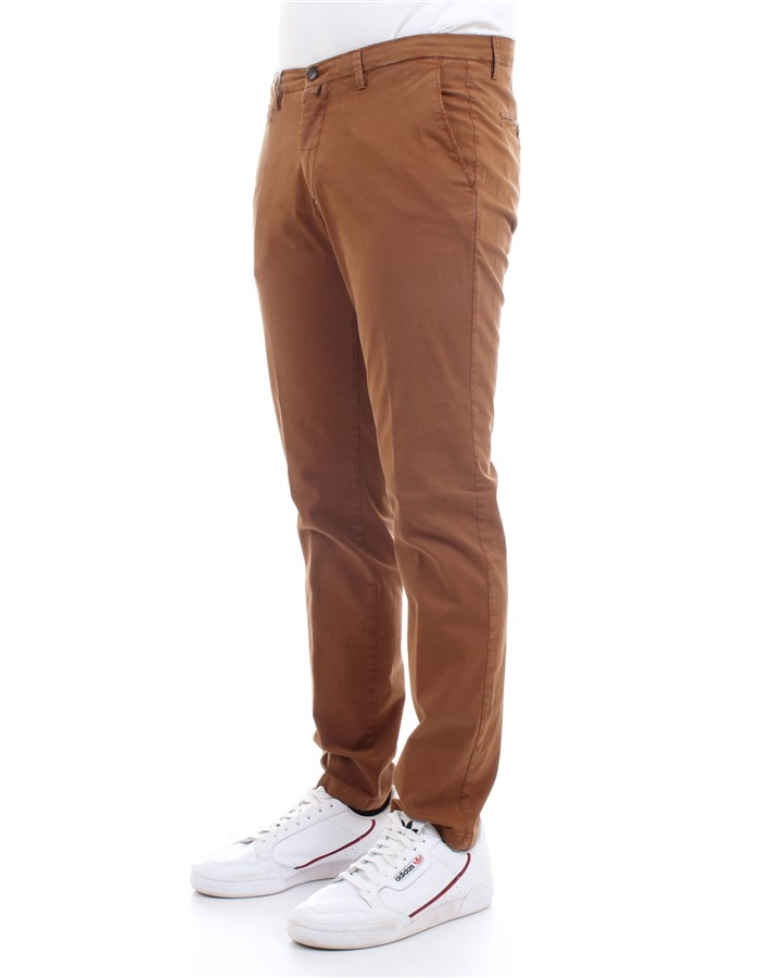 Briglia Trousers Leather