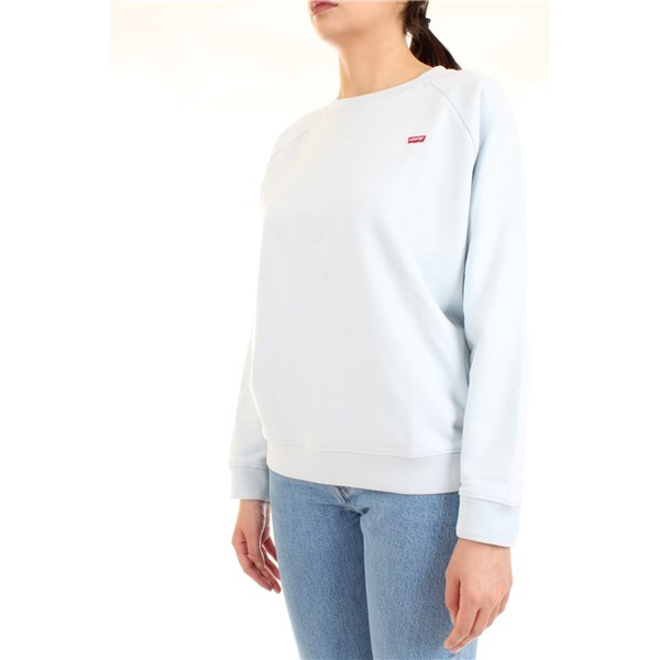 LEVI'S Sweater Light blue