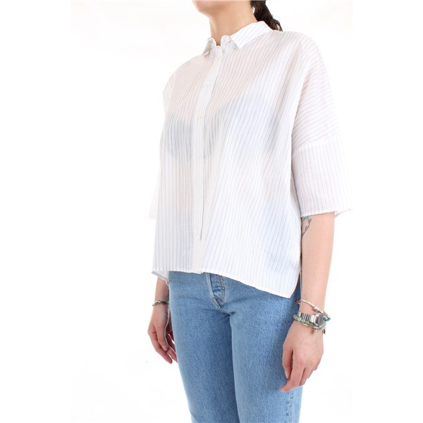 Cappellini By Peserico Shirt White