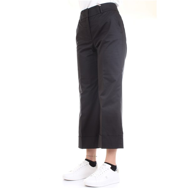 Cappellini By Peserico Trousers Blue
