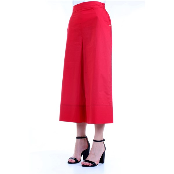 PENNYBLACK Trousers Red