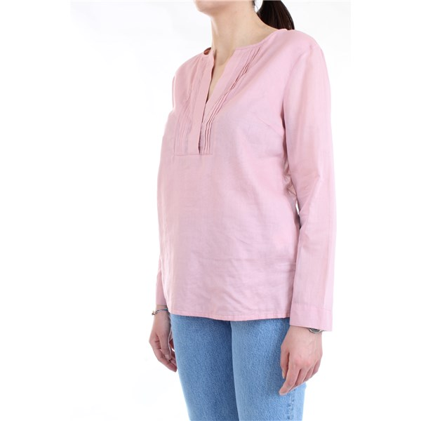 Cappellini By Peserico Shirt Pink