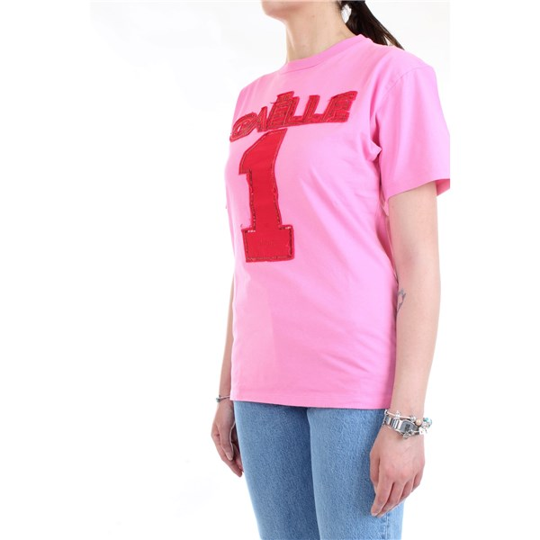 GAELLE PARIS T-Shirt/Polo Pink