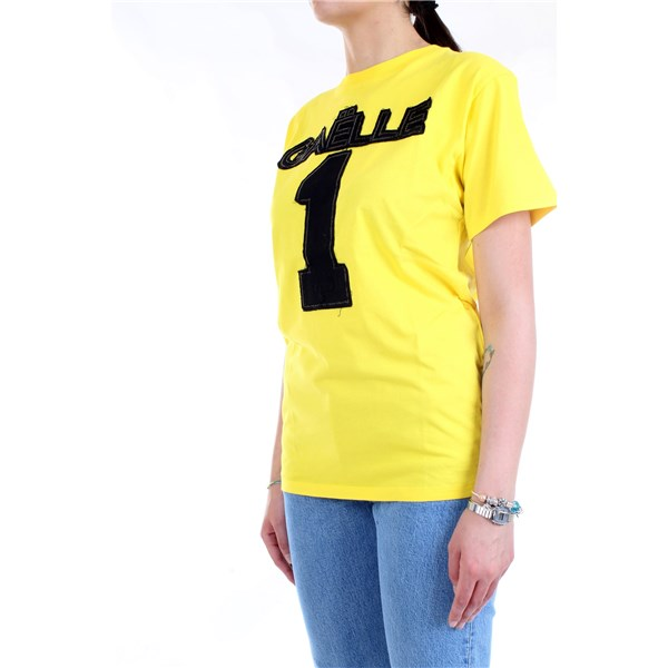 GAELLE PARIS T-Shirt/Polo Yellow