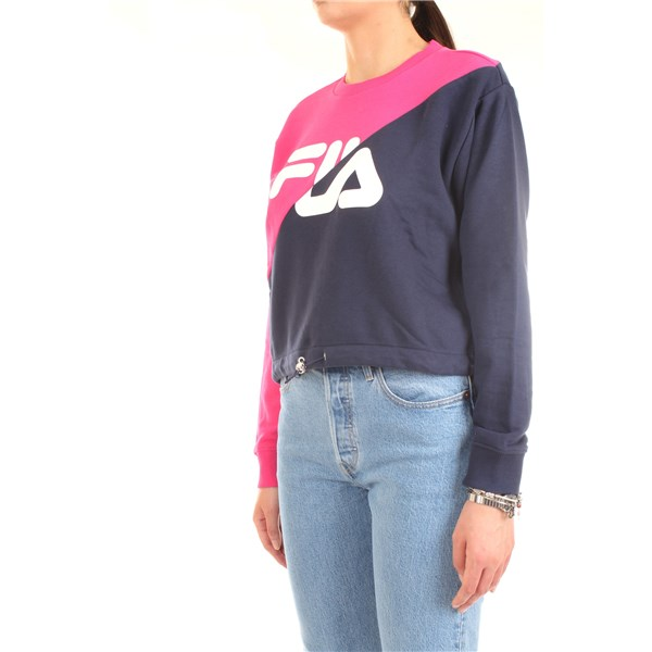 FILA Sweater Pink