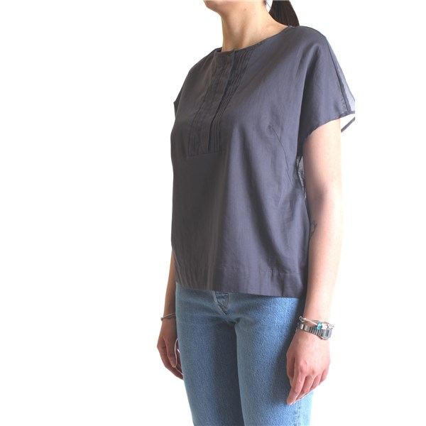 Cappellini By Peserico Shirt Grey