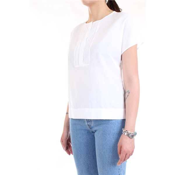 Cappellini By Peserico T-Shirt White