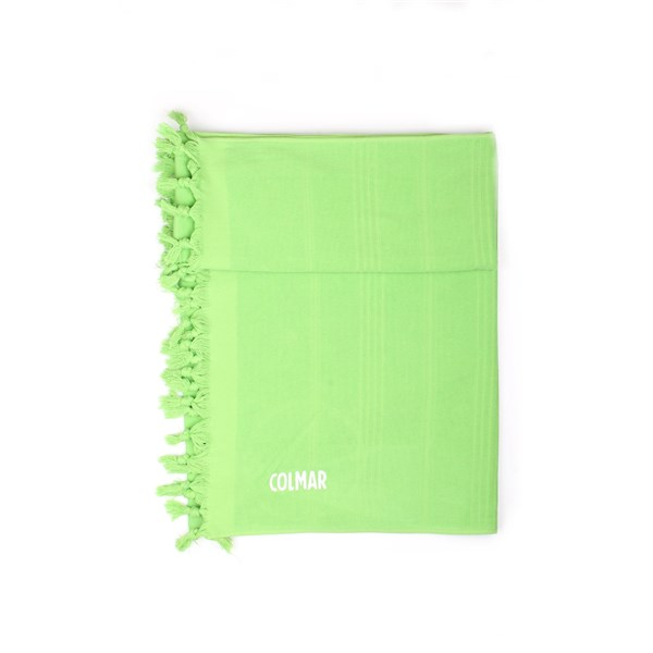 COLMAR ORIGINALS Beach towel Green