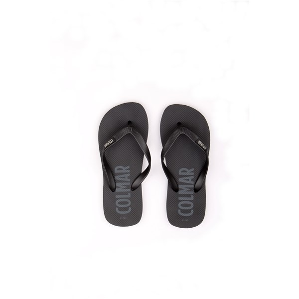 COLMAR ORIGINALS Thongs Black