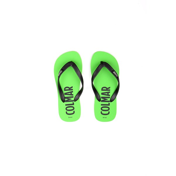 COLMAR ORIGINALS Thongs Green