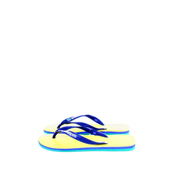 HAVAIANAS Thongs Yellow