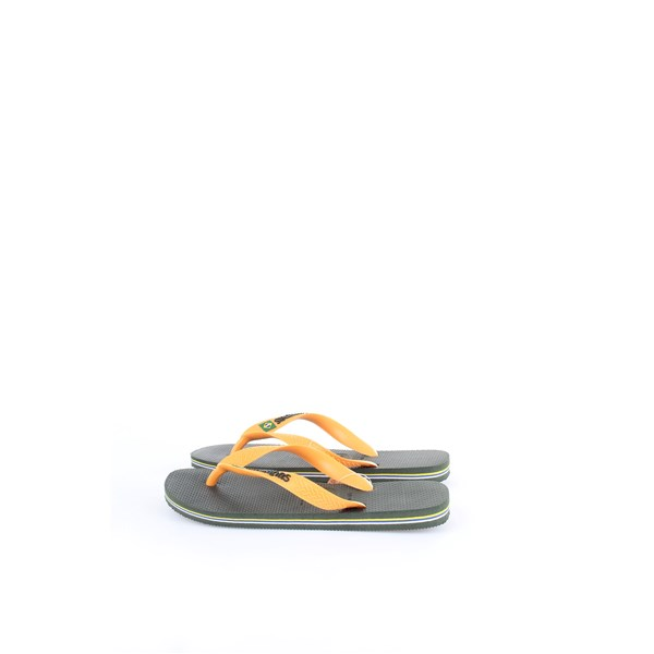 HAVAIANAS Thongs Orange