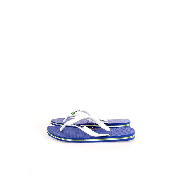 HAVAIANAS Thongs Light blue