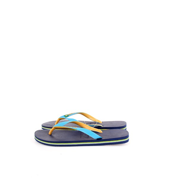 HAVAIANAS Thongs Turquoise