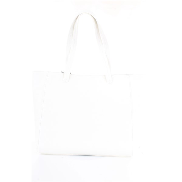 GAELLE PARIS Shopper White