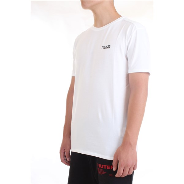 COLMAR ORIGINALS T-Shirt/Polo White
