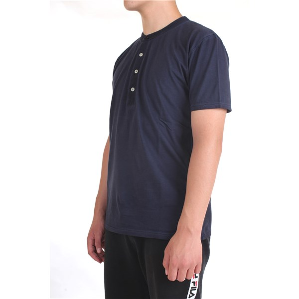 DIKTAT T-Shirt/Polo Blue