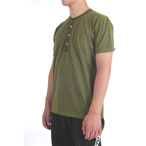 DIKTAT T-Shirt/Polo Military green