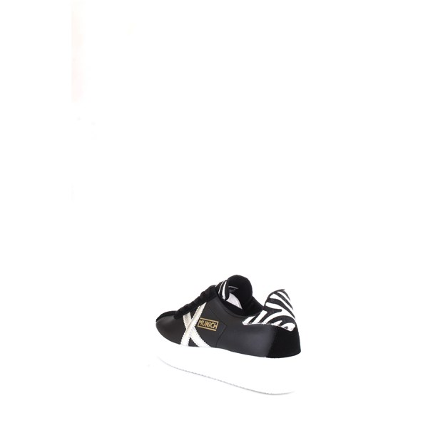 MUNICH Sneakers Black
