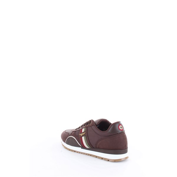 AERONAUTICA MILITARE Sneakers Brown