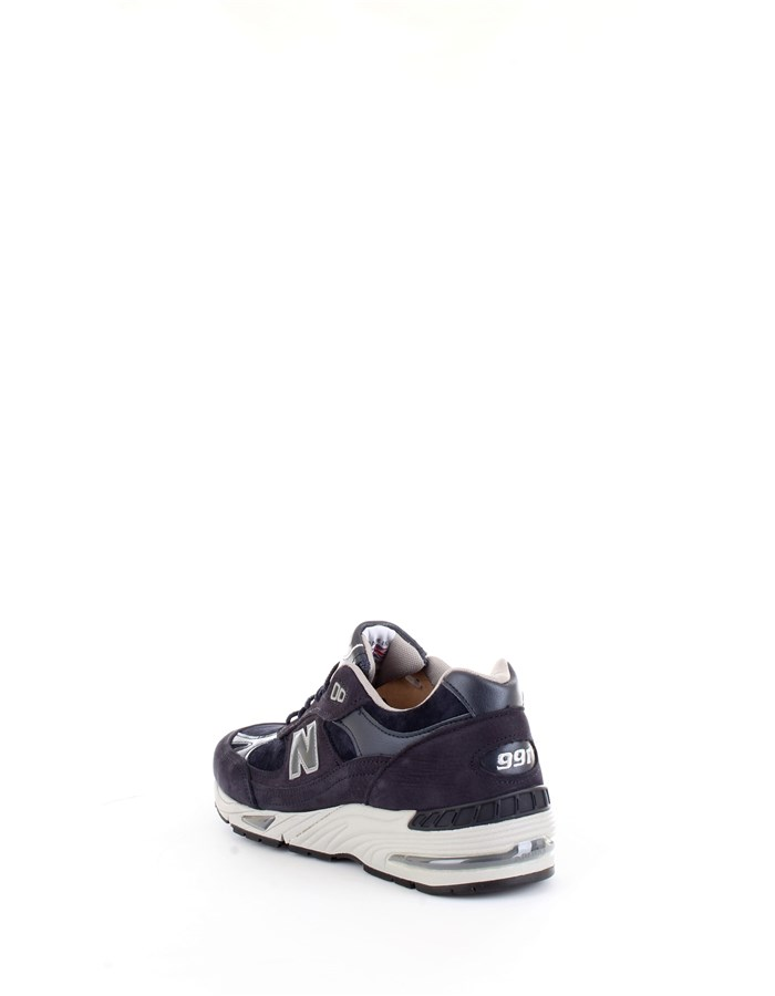 NEW BALANCE Sneakers Dark blue