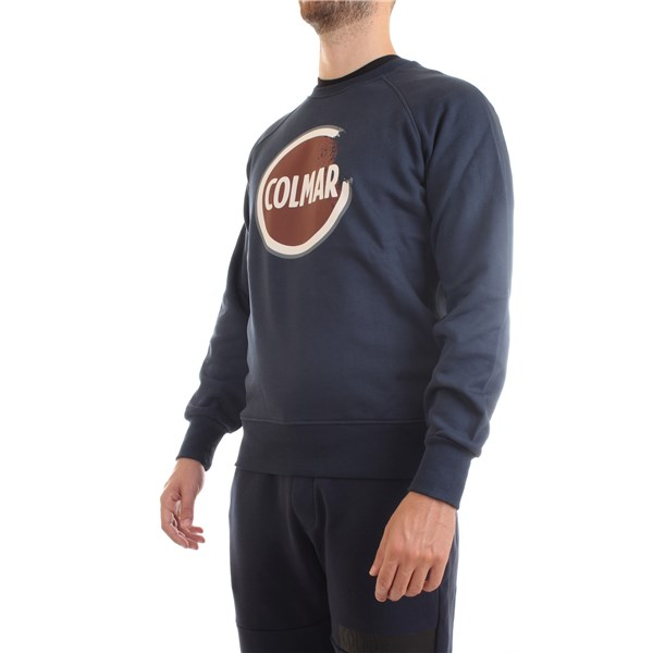 COLMAR ORIGINALS Sweater Blue