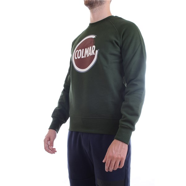 COLMAR ORIGINALS Sweater Green