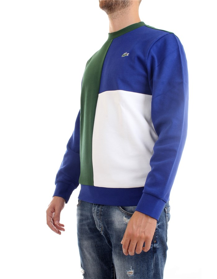 Lacoste Sweater Green