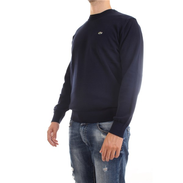Lacoste Sweater Blue