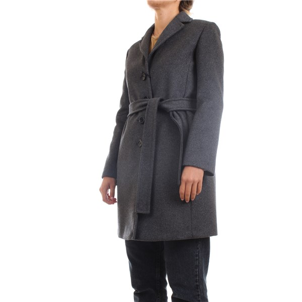 PENNYBLACK Overcoat Dark gray