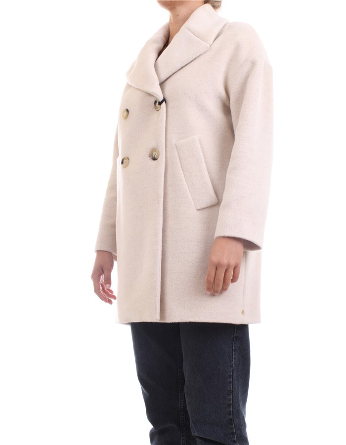 PENNYBLACK Overcoat Milk