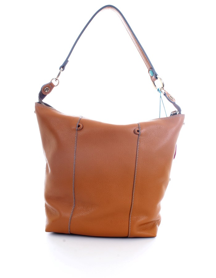 Gabs Shoulder bag Leather